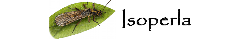 Isoperla Wildlife Apps